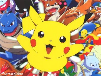 Cool Pokemon Forum