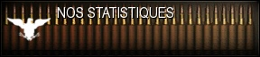 Nos Statistiques
