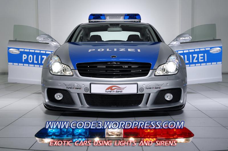 Siêu xe của cảnh sát các nước trên thế giới vs VietNam!! Brabus-rocket-15