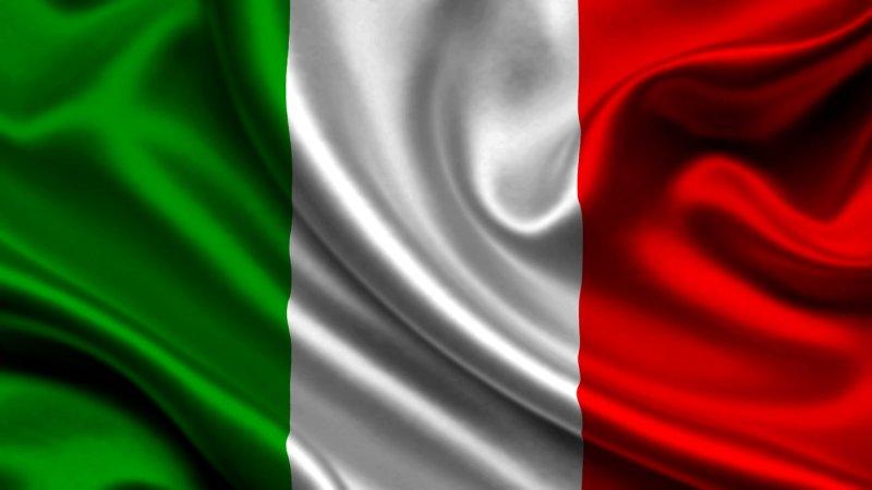 FotoMorfosis - Página 2 Bandiera-dellitalia