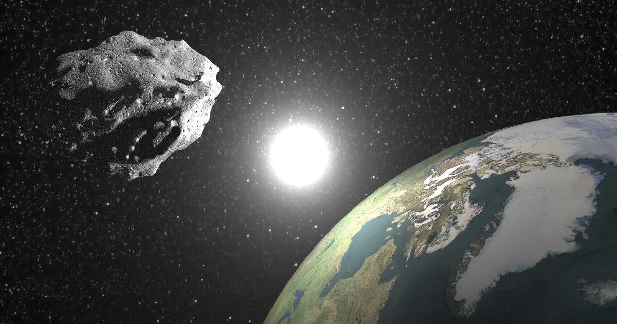 Eventos en el cielo: eclipses y  otros fenómenos planetarios  - Página 13 Asteroide-aproxima-tierra