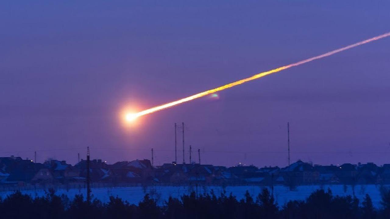 Eventos en el cielo: eclipses y  otros fenómenos planetarios  - Página 14 Asteroide