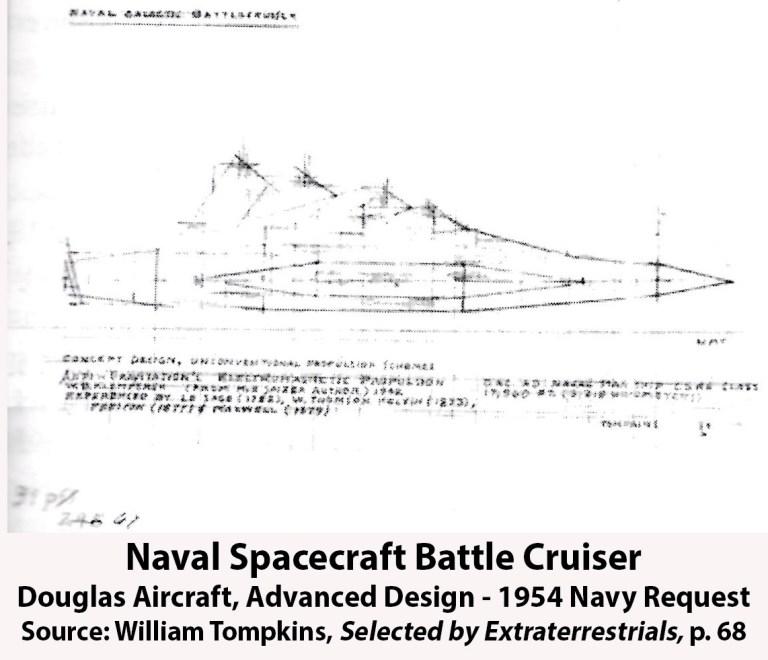 Avistamiento de ovnis 2017 - Página 3 Naval-Spacecraft-Battlecruiser