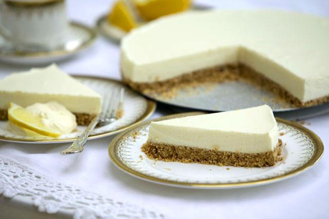 Joyeux Anniversaire Cheese ! Cheesecake
