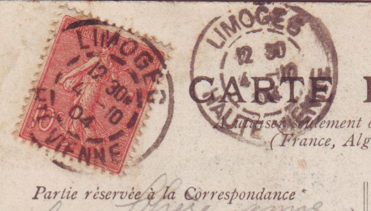 Limoges Lim2