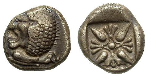 AE15 de Aretas II ó III 70-19950q00