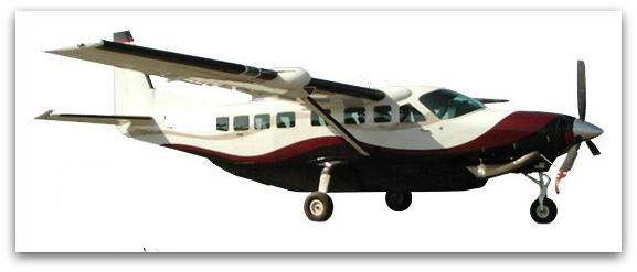 Salen militares a buscar avión extraviado,Caravan con 14 pasajeros,en B.C.S 2-1-cessna-caravan-aeroservicios-guerrero