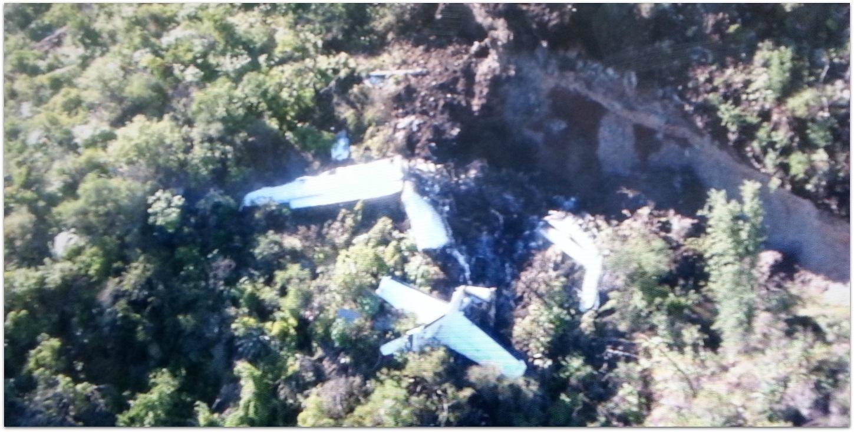 Salen militares a buscar avión extraviado,Caravan con 14 pasajeros,en B.C.S - Página 2 2-1-rescate-de-los-cuerpos-hoy-jueves