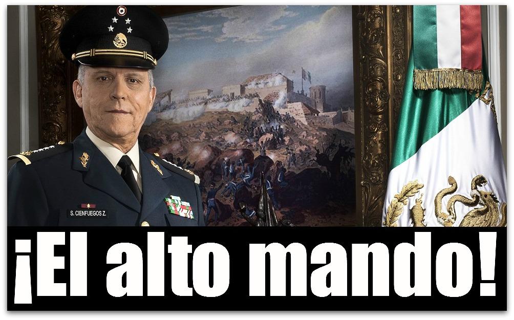 General Salvador Cienfuegos Zepeda. Secretario de la Defensa Nacional - Página 5 2-1-general-cienfuegos-sedena