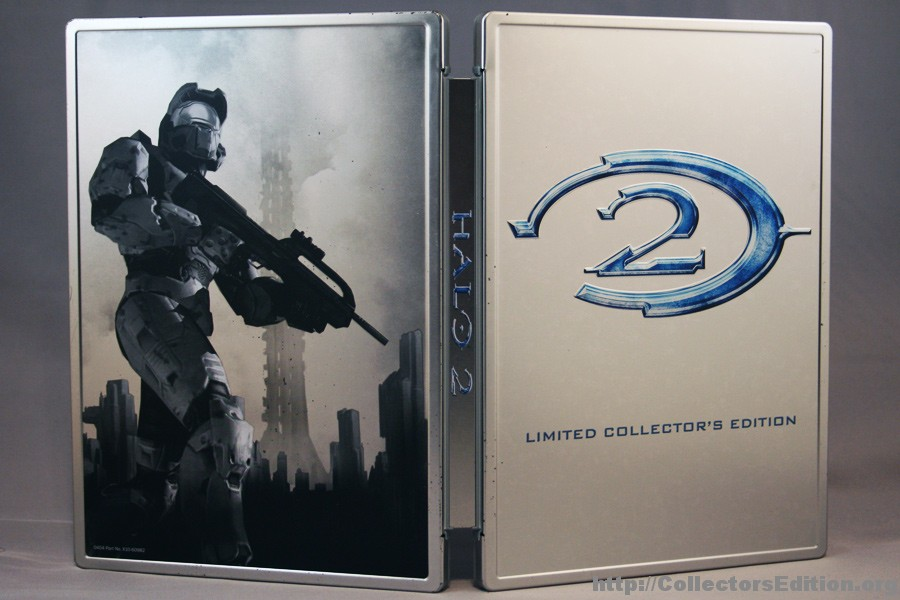 Halo 2 Anniversary: Xbox One box art debunked by Microsoft H2_lce_xbox_ntsc_02