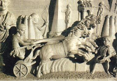 LE CIRCUS MAXIMUS DE ROME Coursedechars34
