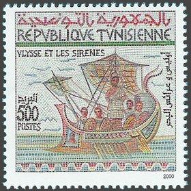Sirènes ou baleines Tun1387