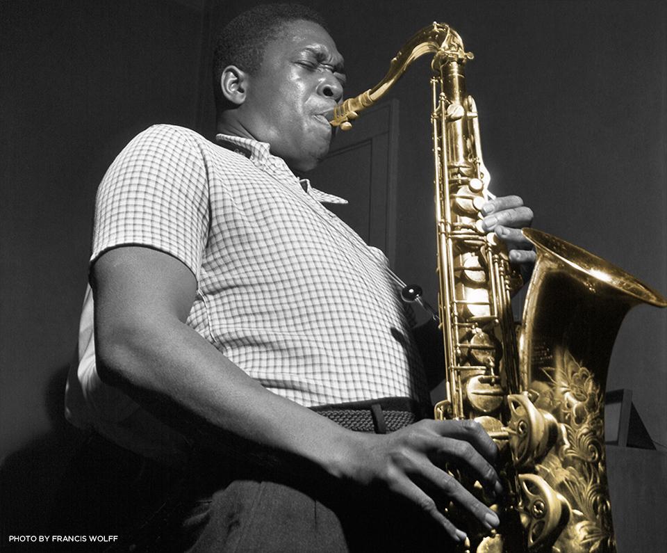 John Coltrane en images - Page 3 Unknown