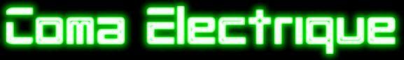 ELECTRIC PRESS KIT-Torsions [New album-out now!!!] Logo