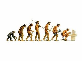 Të Vërtetat e Fshehura - Faqe 2 Evolucion