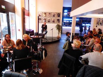 Comédie Odéon partenaire du Lyon BD Festival P1070090