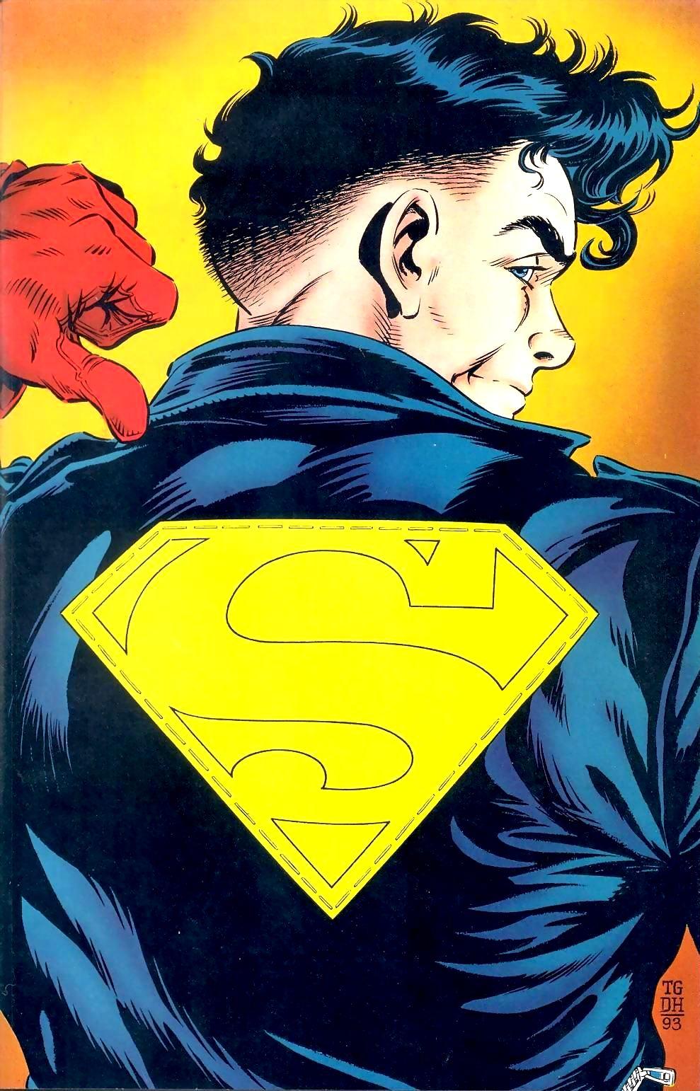 [TEMPORADA 1] CLASH OF SUPERHEROES - Parte 1 - - Página 21 Superboy_Kon-El_002