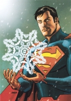 DC Earth DC_Comics_Christmas_Card_2013