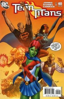 La Liberté n'est qu'une illusion ... [RP Flashback PV Teens Titans] Miss-martian-Teen_Titans_v.3_40-225x350