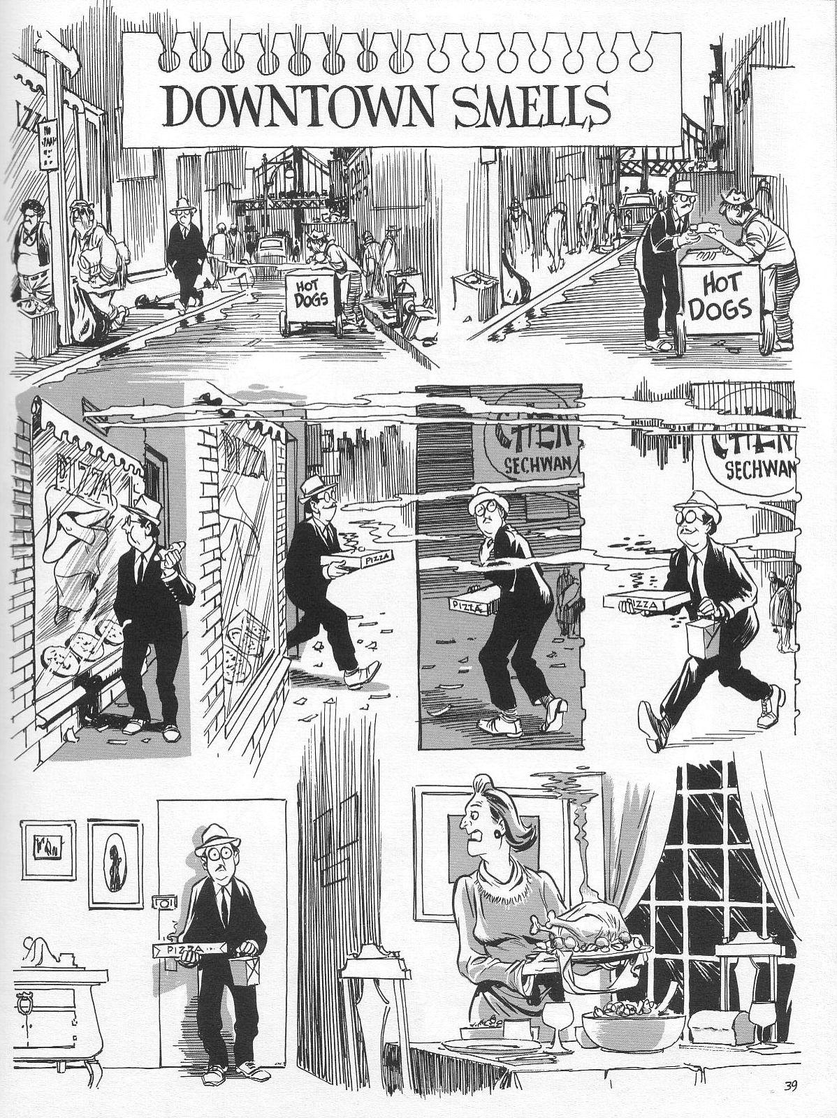 Sceneggiatura di un Fumetto Will-eisners-city-people-0039