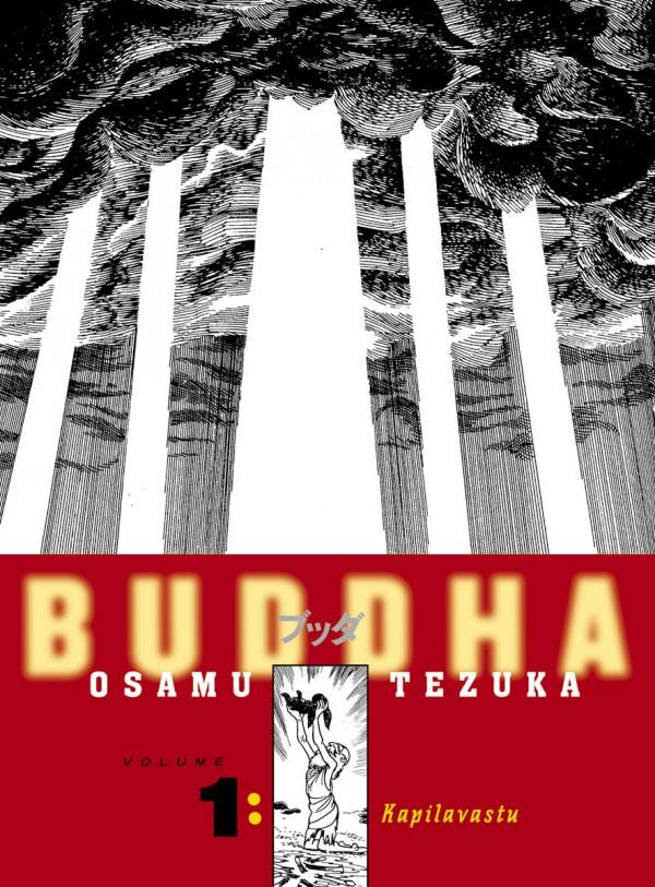 Manga - preporuke, analize, diskusije... - Page 2 Buddha_1_HC-600x813
