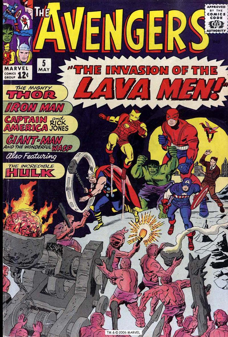 Játszható fajok Avengers005