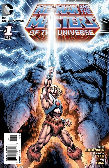 COLECCIÓN DEFINITIVA: MASTERS DEL UNIVERSO [UL] [cbr] He-Man_and-the-Masters-of-the-Universe_1-final-cover-art