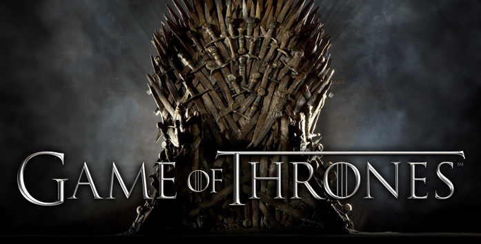 Igra prijestolja (Game of Thrones) (2011-) Game_of_thrones-logo