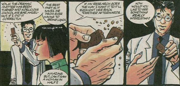 983-987 - Les comics que vous lisez en ce moment - Page 2 Xombi4_3panels