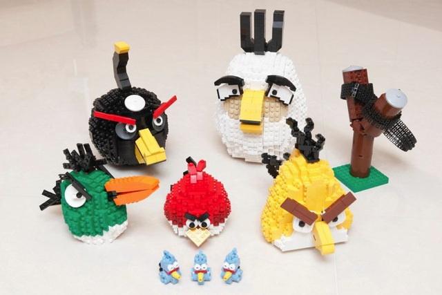 El topic de LEGO - Página 2 Lego_angry_birds