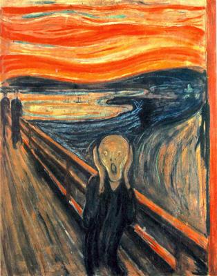 Esthétique Munch_TheScream