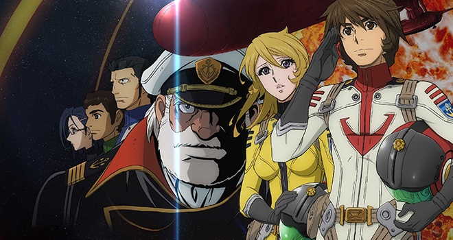 [ANIME/FILM] Uchuu Senkan Yamato 2199 News_Z3gowAr8qebKGHr