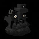 Edificio Terrorífico [Pedido de SporeOrigins] 500483843020