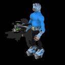 Criaturas de Ben 10 Omniverse en spore BUENISIMAS por Raptor_kid24 500868969845