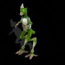 Criaturas de Ben 10 Omniverse en spore BUENISIMAS por Raptor_kid24 500870919310