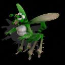 Criaturas de Ben 10 Omniverse en spore BUENISIMAS por Raptor_kid24 500870937024
