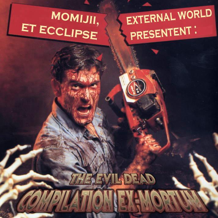 EPK Euphora-Post Mortem Compilation [Tribute to Evil Dead] Evildead111front
