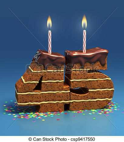 Feliz Cumple ALEMAN Can-stock-photo_csp9417550