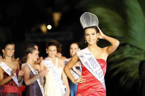 Road to Miss Espana 2010 1264965658835_reina_2