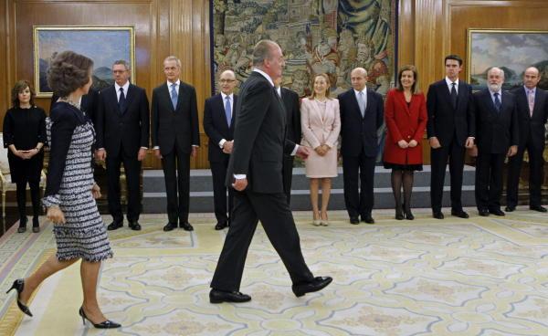Juan Carlos y Sofía - Página 5 1336416976943_efe_20111222_121838