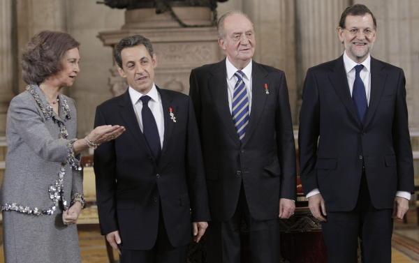 Juan Carlos y Sofía - Página 5 1336416976943_efe_20120116_152352