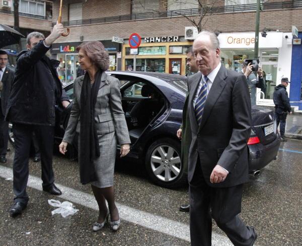 Juan Carlos y Sofía - Página 5 1336416976943_efe_20120116_163432