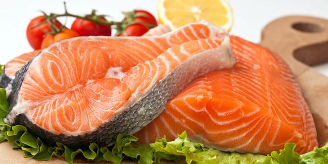 Dinh dưỡng từ cá hồi FarmedSalmon