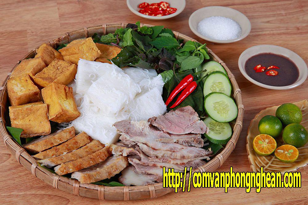 Bún đậu mắm tôm Tp Vinh Bun-dau-mam-tom-tp-vinh