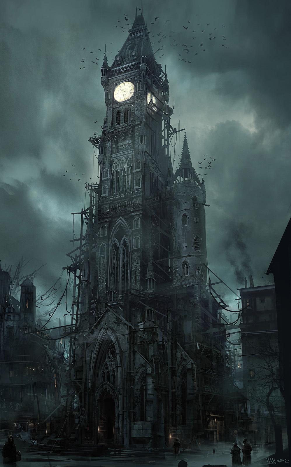 Világbővítés VI: Városok és szörnyek Mathieu_Latour-Duhaime_Concept_Art_Thief_03