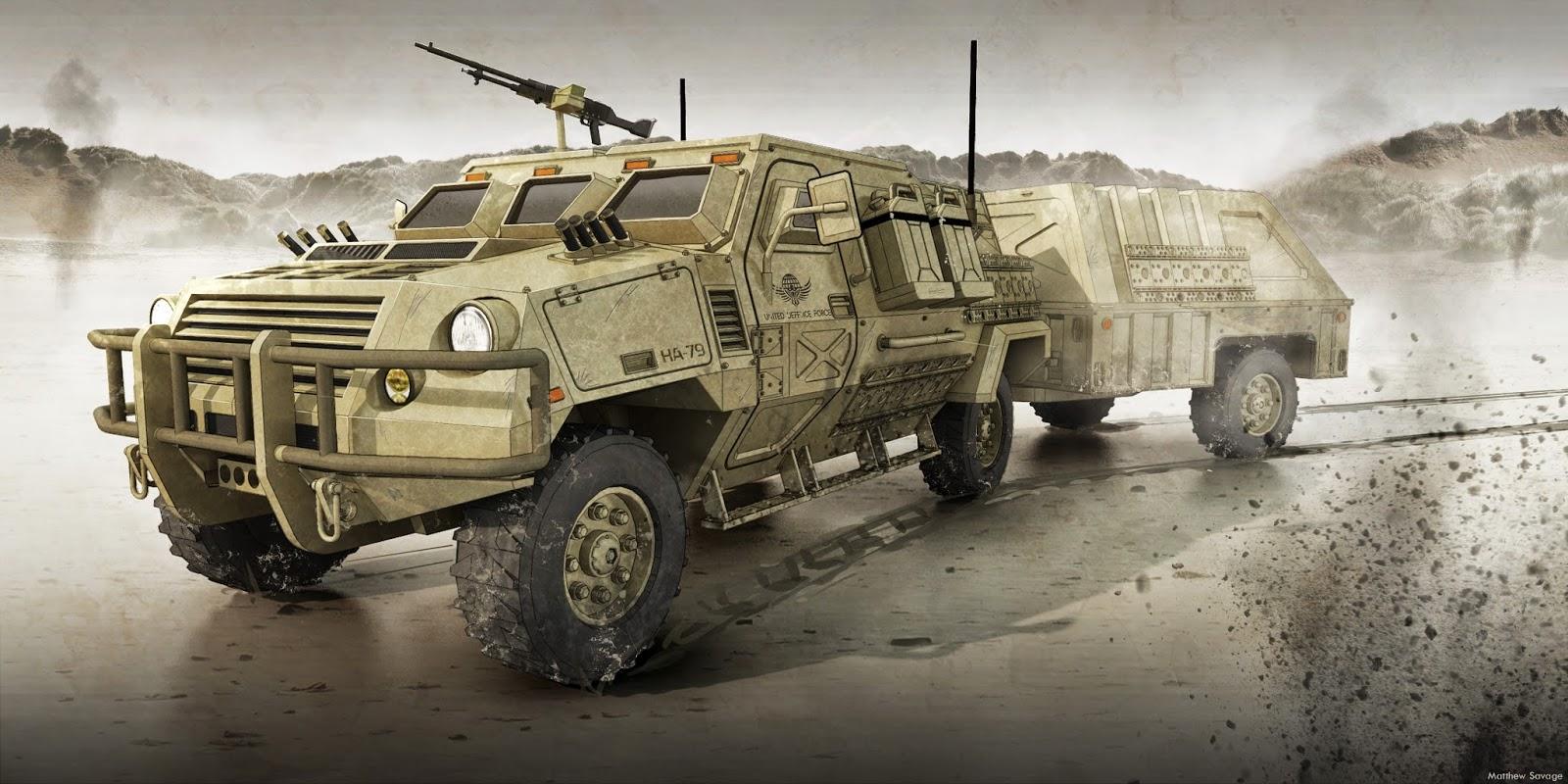 Desarrollo de vehiculo armada de reconocimiento (106 mdd) y APC y APC anfibios por 500 mdd - Página 3 Edge_of_Tomorrow_Concept_Art_MS77