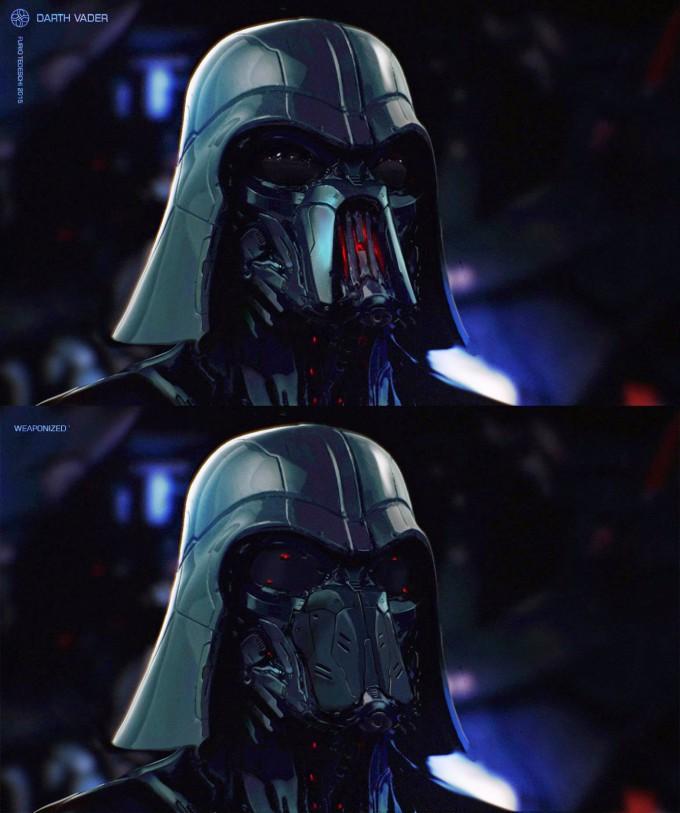 """Tolle StarWars Bilder """"Best of"""" - Seite 4 Furio_Tedeschi_Concept_Darth_Vader_02-680x813"""
