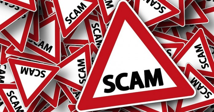 UPDATE: VFI GLOBAL FRAUD GROUP STILL AT IT Scam-Alert-696x366