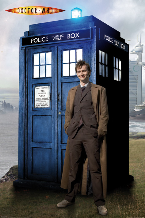 Pwn the pic above! - Page 29 Doctor-who-tardis