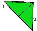 Cách gấp hạc giấy đơn giản ( kèm video hướng dẫn ) Cach-gap-hac-3